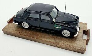 EBOND Modellino Alfaromeo - Polizia 1900-1950 - HP90 - R91 - BRUMM - 1:43 - S035