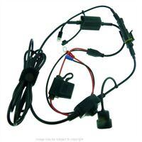 BuyBits Alta Potenza Moto Diretto Alla Batteria Hardwire Per Iphone XS Massimo