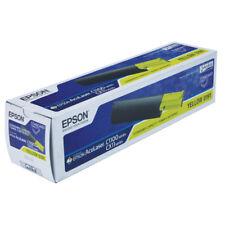 Epson S050191 Yellow Toner Cartridge C13S050191 / S050191