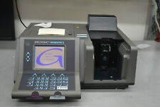 Spectronic Genesys 5 Spectrophotometer 336008 With336090 05 Amp 336090 20 Soft Cards