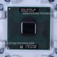 Intel Core 2 Duo T8100 SLAYP 800MHZ 2.1/GHz 3MB Dual-Core CPU Prozessoren