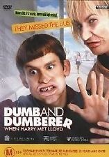 Dumb And Dumberer - When Harry Met Lloyd (DVD, 2004)*R4*