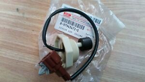 Sedimenter Sensor fits Isuzu Chevrolet Opel Vauxhall Holden 4JA1 8979434720