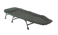 Chub RS Plus Bed Chair 6-Leg Fishing Flat Bed Chair NEW - 1378161