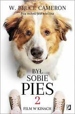 Był sobie pies 2 - Cameron Bruce W. -  POLISH BOOK - POLSKA KSIĄŻKA