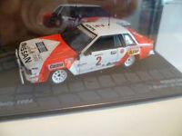 Nissan 240 RS Safari Rally Mehta/Combes 1984 1.43