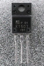 Fuji 2SK1507 K1507 N-channel Power MOSFET 600V 9A