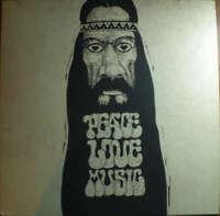 Various - Peace - Love - Music (LP, Comp, Ltd, S Vinyl Schallplatte - 175096