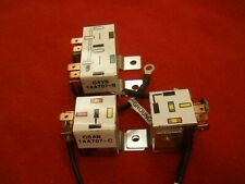 1961-66 Ford, Thunderbird 6-way power seat relays -Ford Thunderbird seat relays