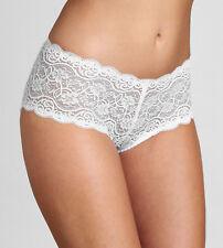 Triumph Womens Amourette 300 Maxi Brief 10 White 322240
