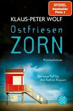 Ostfriesenzorn von Klaus-Peter Wolf (2021, Taschenbuch)