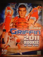 LA Clippers Blake Griffin 2011 Rookie of Year  Photo