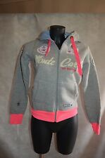 VESTE CAPUCHE GEOGRAPHICAL NORWAY MONTE CARLO M/38 GIACCA/CHAQUETA/JACKET NEUF