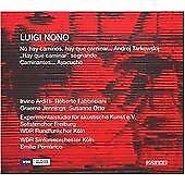 Luigi Nono - : No hay caminos, hay que caminar ...; Etc. (2007)
