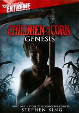 Children of the Corn Genesis  (DVD, 2011) based on Stephen King story