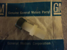GM NOS Rearend Axle Vent Chevy Buick Olds Pontiac Posi Limited Slip 10 & 12 Bolt