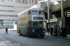 WMPTE No.5352 Birmingham 1976 Bus Photo