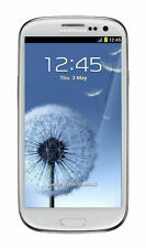 Samsung Galaxy S III SGH-T999 - 16GB - Marble White (Unlocked) Smartphone