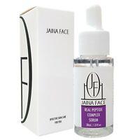 Argireline Matrixyl 3000 Hyaluronic Acid Facial Peptide Anti Wrinkle Aging Serum