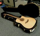 2021 Takamine Pro Series P3DC 12-String Acoustic Electric Guitar! NO RESERVE!!!!