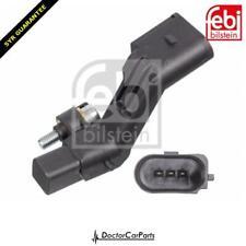 Crank Shaft Sensor FOR VW JETTA IV 11->ON CHOICE1/2 1.4 Petrol 162 163 AV2 AV3