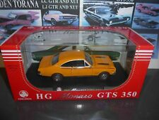 1969 HG Monaro GTS 350+Bonus 1:24 scale Lindberg case Check out  this deal