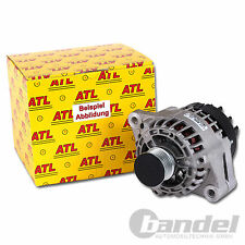 ATL LICHTMASCHINE GENERATOR 75 A Smart Fortwo Cabrio , Coupe  0.6  0.7