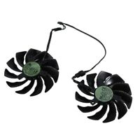 88MM Video Card Fan Cooler T129215SU PLD09210S12HH for Gigabyte GeForce GT S6P4