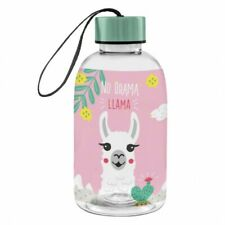 PPD Trinkflasche No Drama Lama Wasserflasche