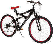 Dynacraft 26 in. Mens Equator Bike with Dual Suspension