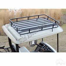 Golf Cart Roof Rack Storage System for Yamaha Drive