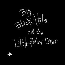 Sean Hayes - Big Black Hole [New CD]