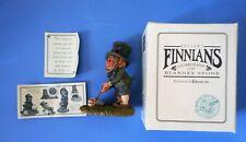 """Declan's Finnians 1996 """"Liam"""" Good Luck Figure #44453 Roman, Inc."""