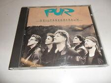 CD  Pur - Seiltänzertraum