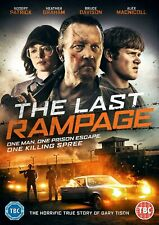 The Last Rampage [DVD]
