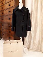 BURBERRY BRIT women's duffle coat