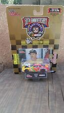 1998 RACING CHAMPION 1:64 SCALE NASCAR 50th ANNIVERSARY DIE CAST TERRY LABONTE