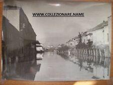 FOTOGRAFIA ALLUVIONE POLESINE PHOTO FLOOD ITALY POLESINE 1951 (G3)( 5 )
