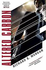 Altered Carbon (Paperback or Softback)