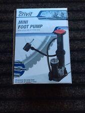 MINI Multi Purpose Pompa a pedale