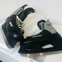 Bauer Turbo Ice Hockey Skates Size 6