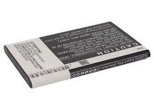 Premium Akku für Panasonic kx-prx110, kx-prx110gw, kx-prx120 Qualität-NEU