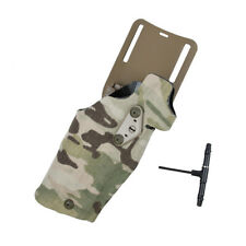 TMC 354DO ALS Optic and Flashlight Tactical Holster (Multicam) TMC3029-MC
