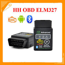 ELM327 HH OBD2 Bluetooth Scanner Android Auto Scan Diagnostic BMW AUDI Mercedes