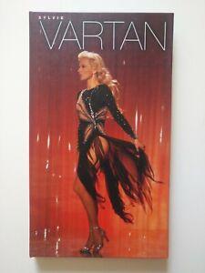Sylvie Vartan Les Années RCA 62/84  Coffret 3 Cd