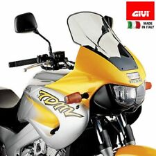 Screen Specific Smoked Givi D116s for Yamaha TDM 850 - 1996