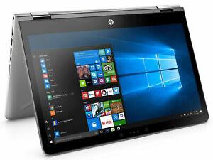 HP Pavillion x360 Convertable 2-in1 laptop/tablet