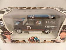 New 1994 Brookfield 1:25 Diecast NASCAR Earnhardt Petty Chevrolet Suburban Truck