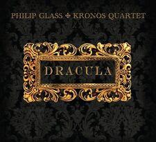 Philip Glass, Kronos Quartet - Dracula (Soundtrack)  Limited 180g Vinyl 2LP  NEW