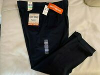DOCKERS EASY KHAKI, RELAXED FIT,WRINKLE FREE TECH,SIZE (34-32),M S R P $50.00